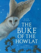 Buke of the Howlat