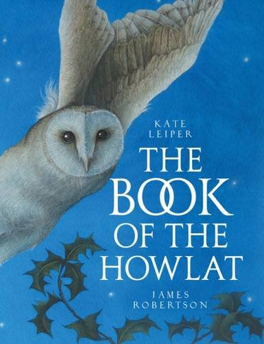 Book of the Howlat (Oct)