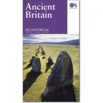 Ancient Britain Map