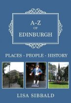 A-Z of Edinburgh