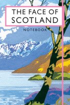 Face of Scotland Notebook