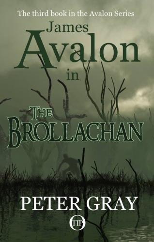 Avalon 3: The Brollachan