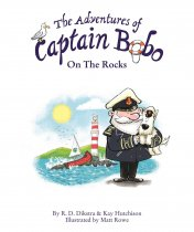 Adventures of Captain Bobo: On the Rocks