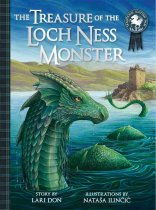 Treasure of the Loch Ness Monster, The
