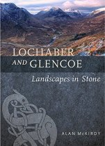 Lochaber & Glencoe: Landscapes Set in Stone