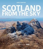 Scotland from the Sky: 100 Years of a Nation