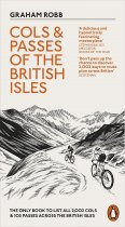 Cols & Passes of the British Isles