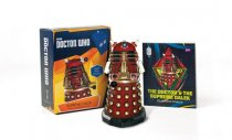Doctor Who Supreme Dalek & Book Kit