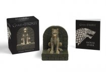 Game of Thrones Stark Direwolf Kit