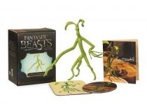 Fantastic Beasts Bendable Bowtruckle Kit