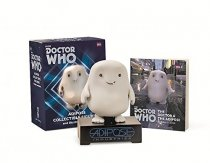 Doctor Who Adipose Figurine & Book Kit