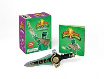 Mighty Morphin Power Rangers Dragon Dagger