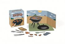 Desktop BBQ Kit