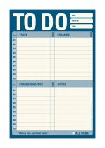 Classic Pad: To Do