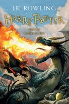 Harry Potter (4) & the Goblet of Fire