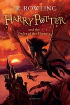 Harry Potter (5) & the Order of the Pheonix
