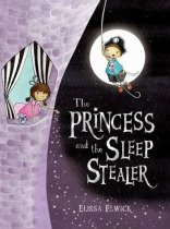 Princess & the Sleep Stealer, The