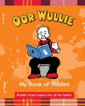Oor Wullie's Book of Riddles