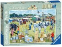 Jigsaw Country Show 1000pc