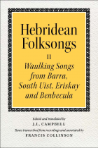 Hebridean Folk Songs: Volume 2