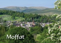 Moffat Magnet (H LY)