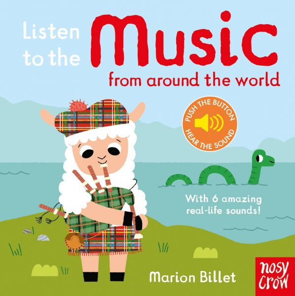 Listen to the Music from Around the World (May)
