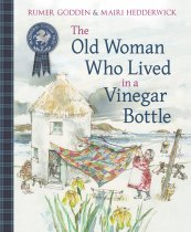 Old Woman who Lived in a Vinegar Bottle, The