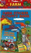 Farm Fun Pack