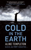 DI Marjory Flemming 1: Cold in the Earth