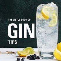 Little Book of Gin Tips, The