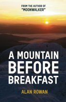 Mountain Before Breakfast, A