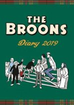 2019 Diary The Broons