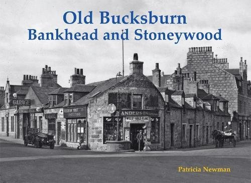 Old Bucksburn, Bankhead & Stoneywood (Jul)