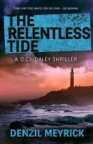DCI Daley 6: The Relentless Tide