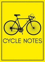Cycle Notes Journal
