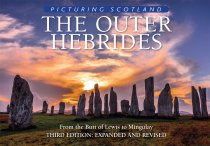Picturing Scotland: Outer Hebrides (Sep)