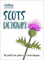 Little Books: Scots Dictionary