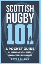 Scottish Rugby 101: A Pocket Guide