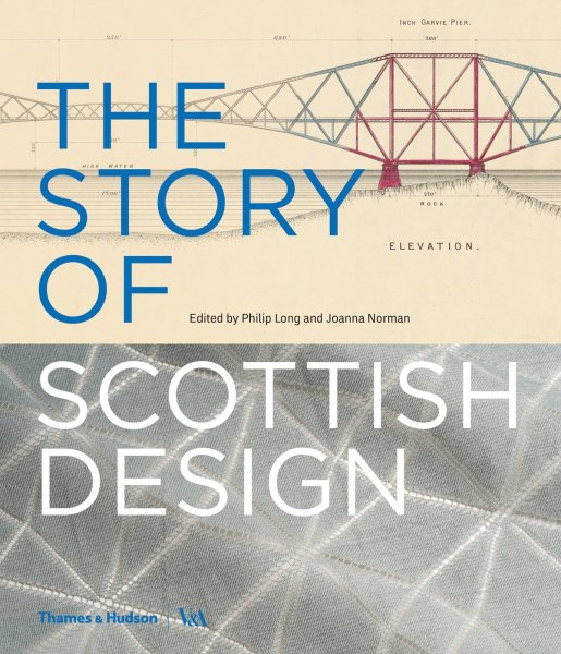 Story of Scottish Design, The (Sep)