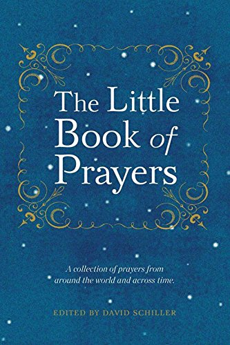 Little Book of Prayers, The (Sep)
