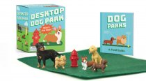 Desktop Dog Park Kit (Oct)