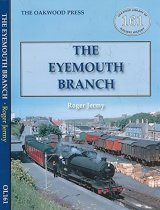 Eyemouth Branch, The