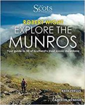 Scots Magazine: The First 50 Munros