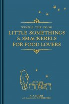 Winnie the Pooh: Little Somethings & Smackerels