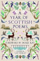 Year of Scottish Poems, A