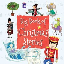 Big Book of Christmas Stories, The