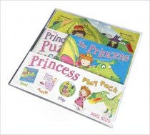 Princess Play Pack