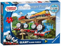 Jigsaw Thomas & Friends Giant Rebecca Floor