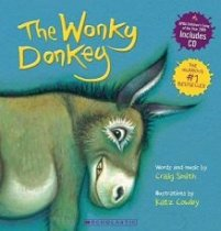 Wonky Donkey, The (Nov)