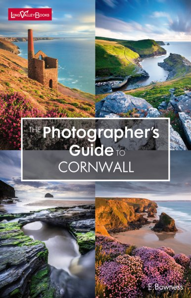 Photographer's Guide to Cornwall (Oct)